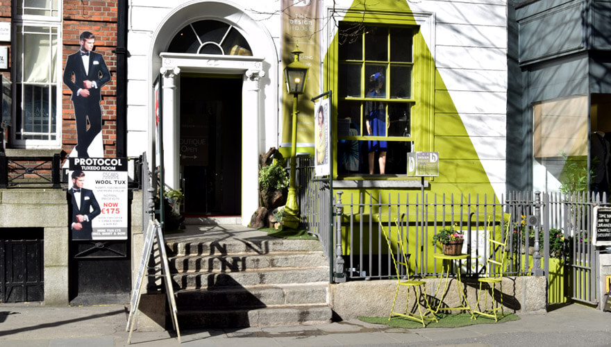 The Design House Cafe
