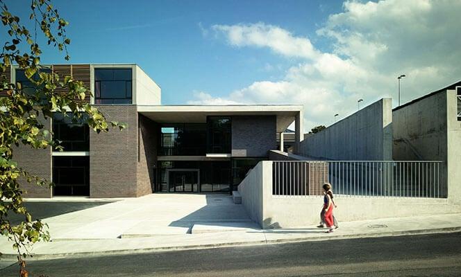 St. Kilian's German School Dublin