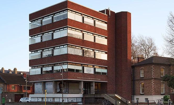 The Dublin Institute for Advanced Studies (DIAS)
