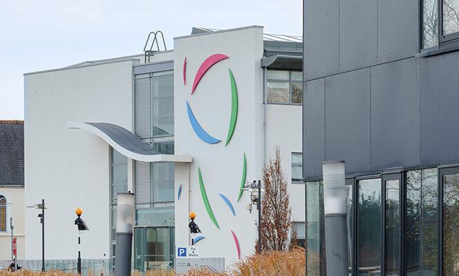 Dublin Institute of Art, Design and Technology
