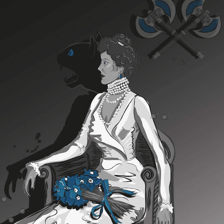 Carmilla: The Original Female Vampire