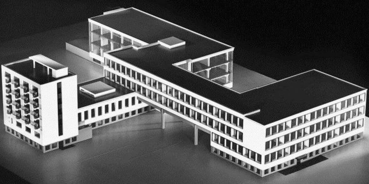 Bauhaus Effects
