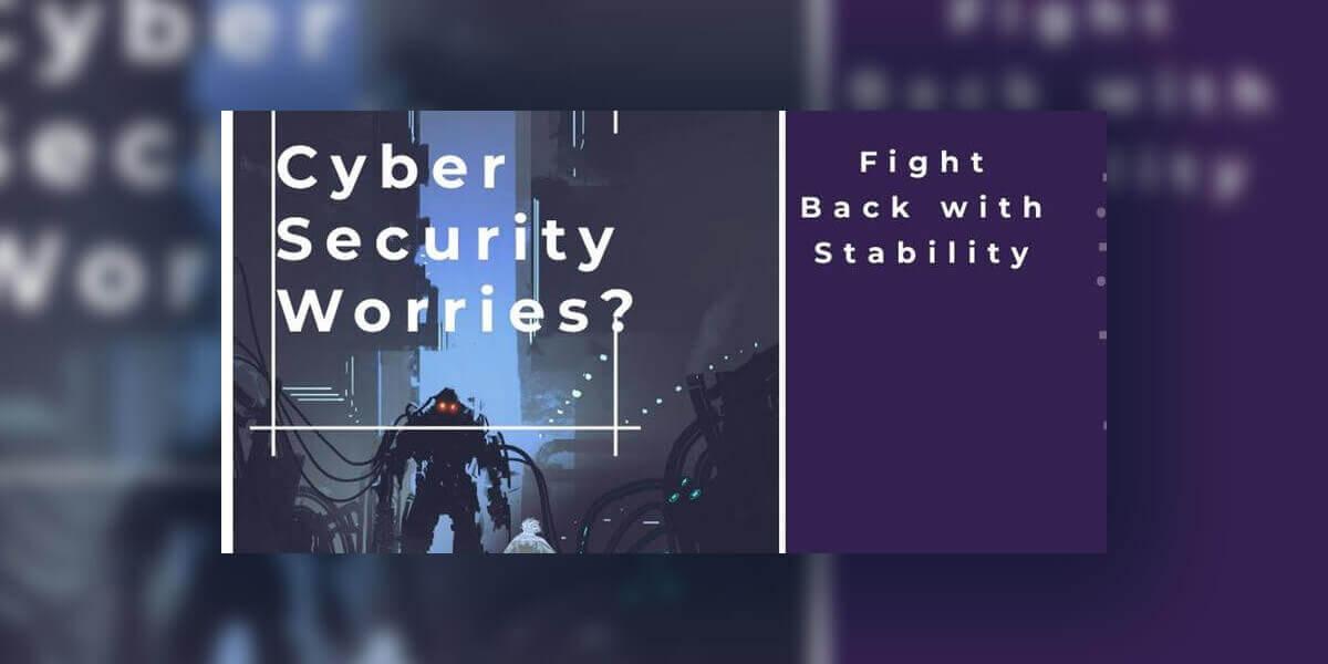 Cyber in every Fibre Event