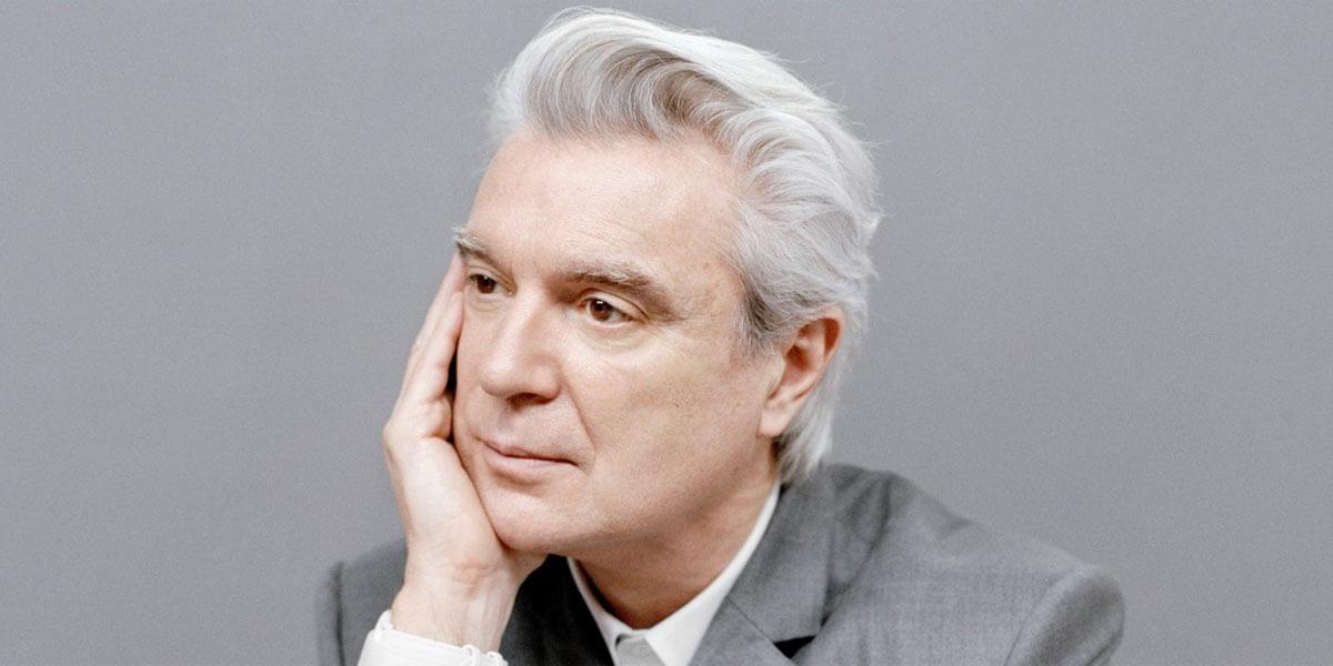 David Byrne | American Utopia Tour