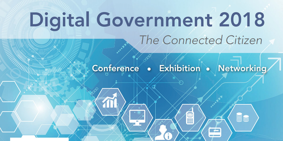 Digital Government Conference