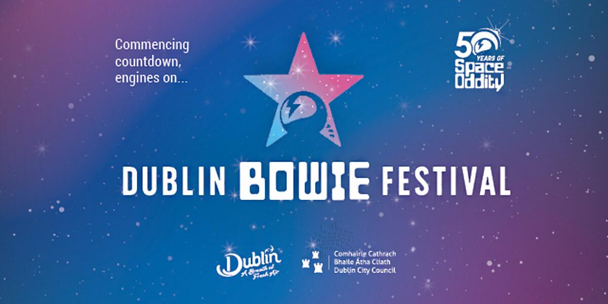 Dublin Bowie Festival