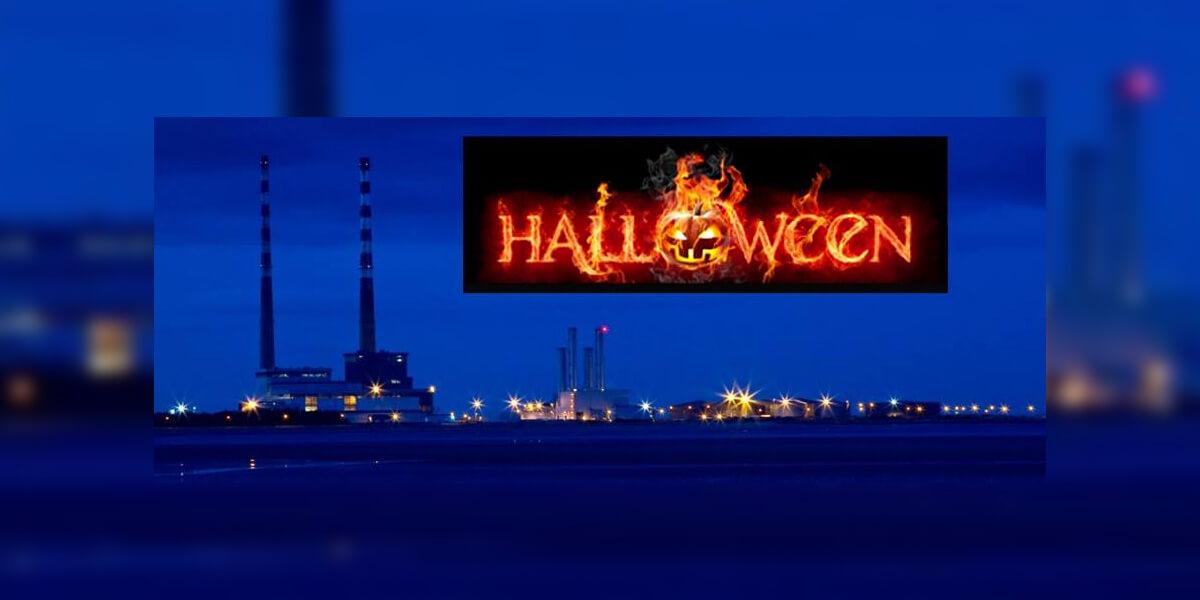 Dublin Halloween Night Run