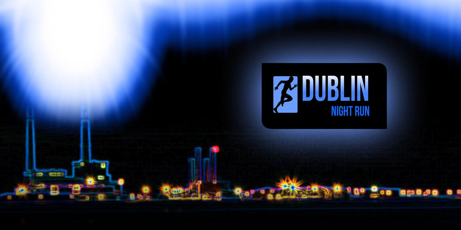 Image result for dublin night run