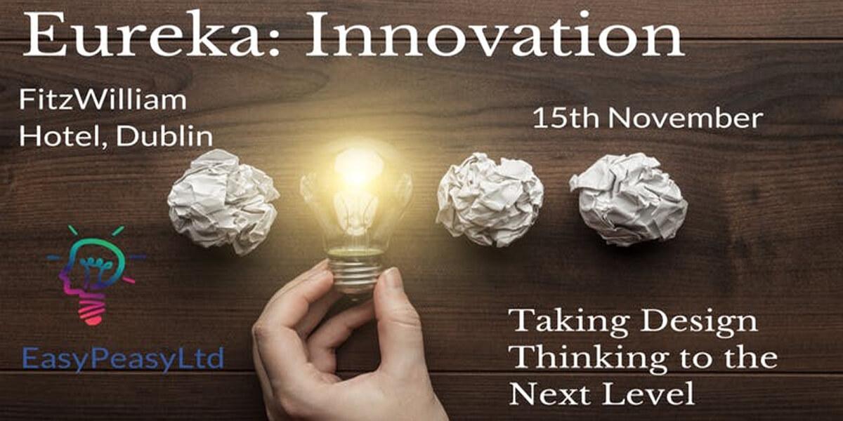 Eureka: Innovation