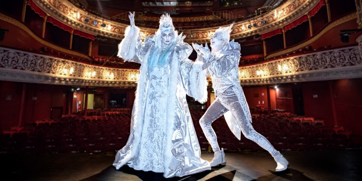Gaiety Panto | The Snow Queen