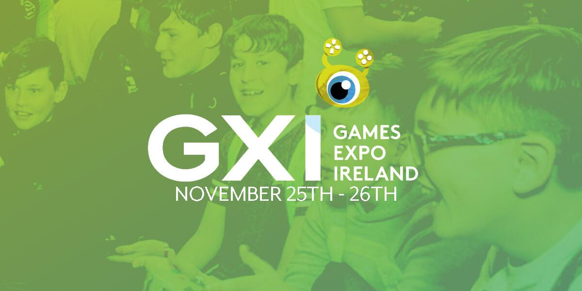 Games Expo Ireland