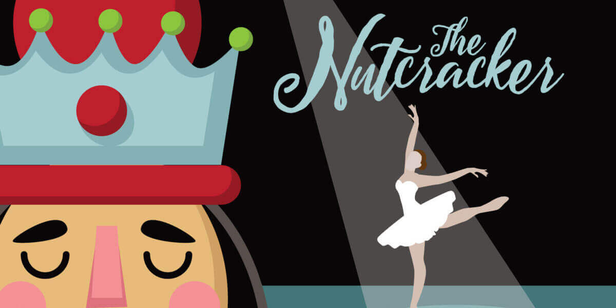 The Goode School of Dance – The Nutcracker