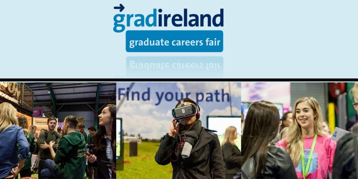 GradIreland Graduate Careers Fair