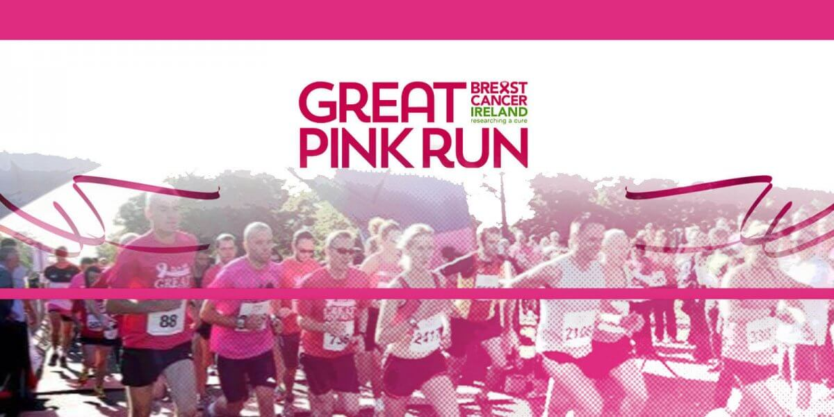 The Great Pink Run