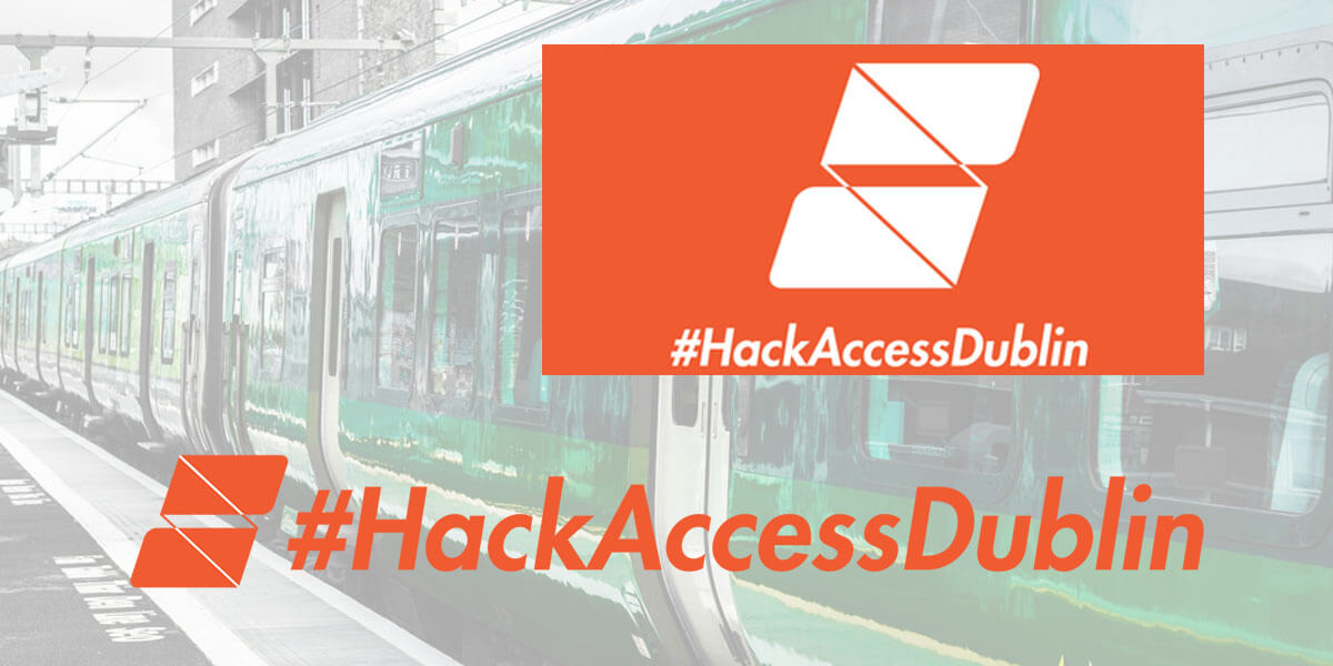 Hack Access Dublin -Hackathon