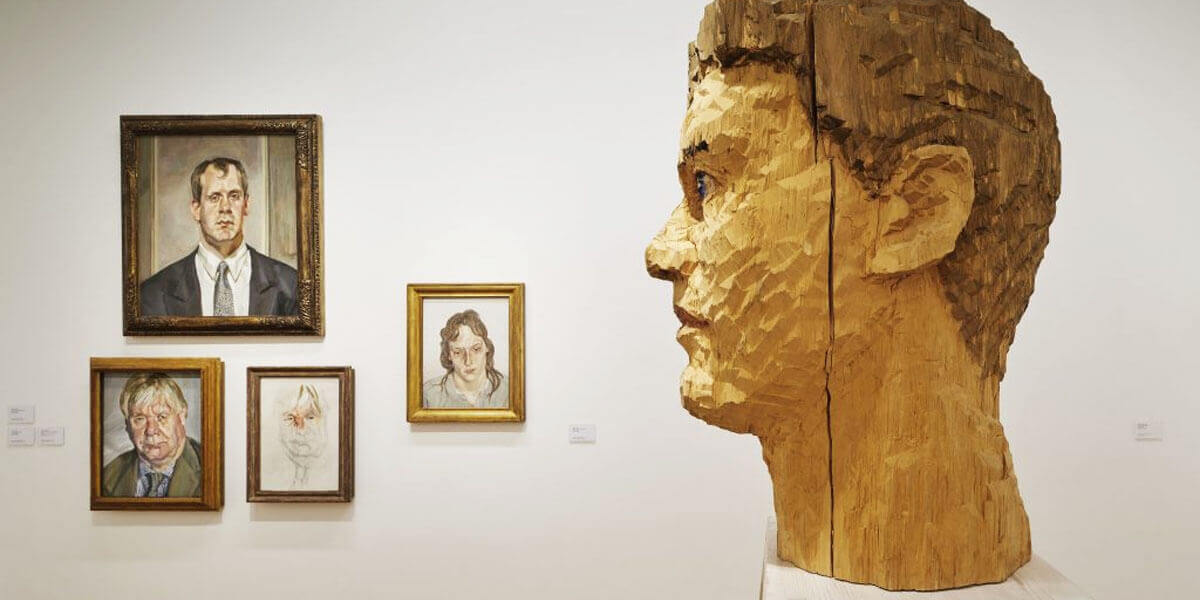 Lucian Freud: Networks, Contexts, Responses