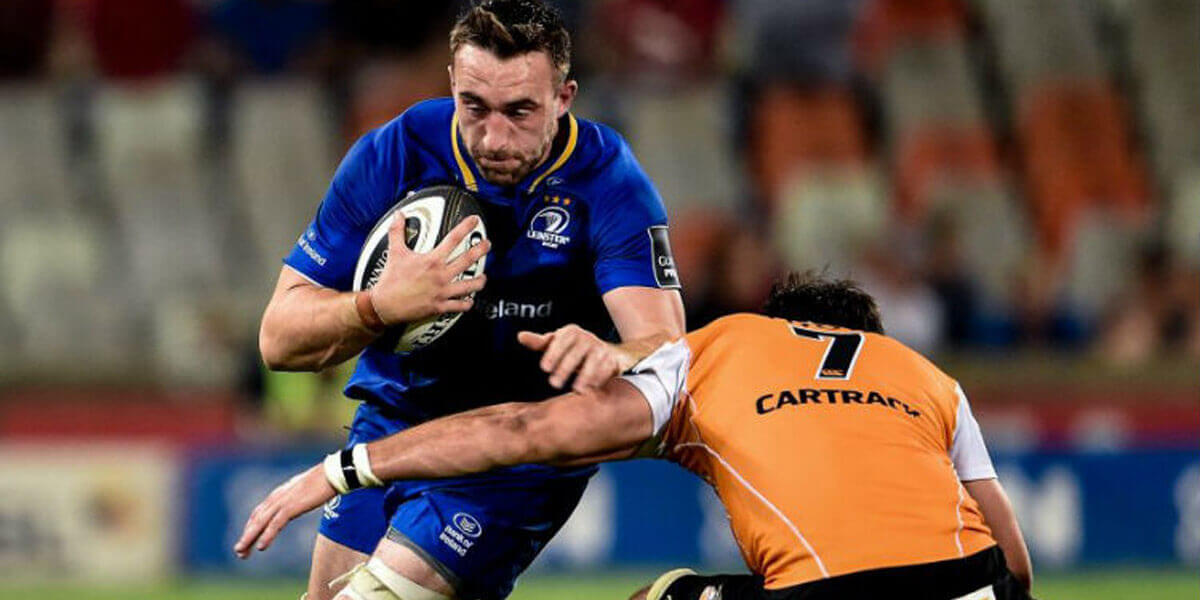 Guinness PRO14 Leinster Rugby vs Toyota Cheetahs