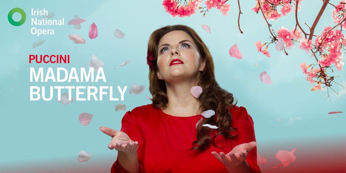 Irish National Opera Presents Madama Butterfly