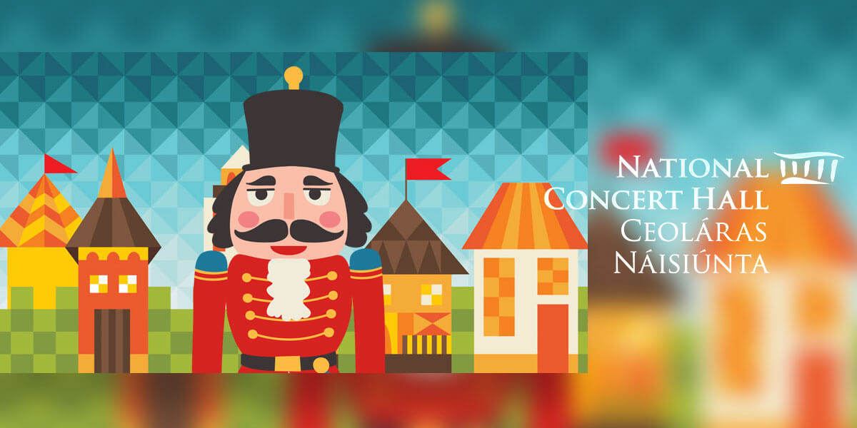 Family Christmas Concert: The Nutcracker