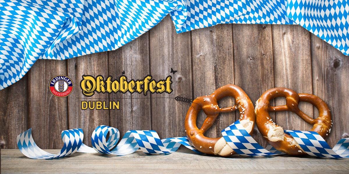 Oktoberfest Dublin