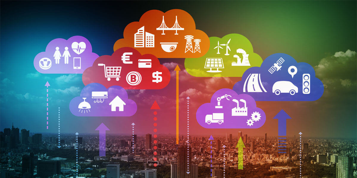 Smart Cities & Regions Summit