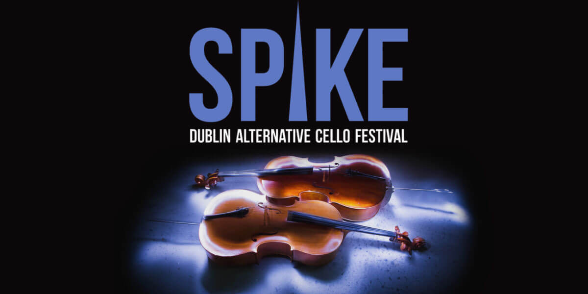Spike Cello Festival