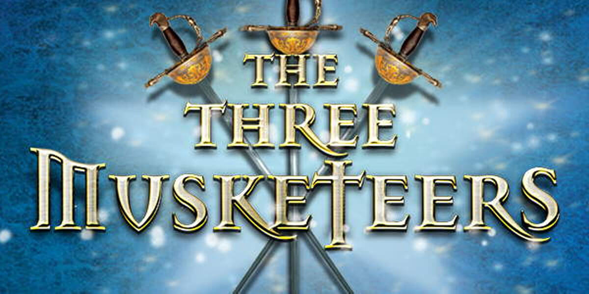 The Helix Panto – The Three Musketeers