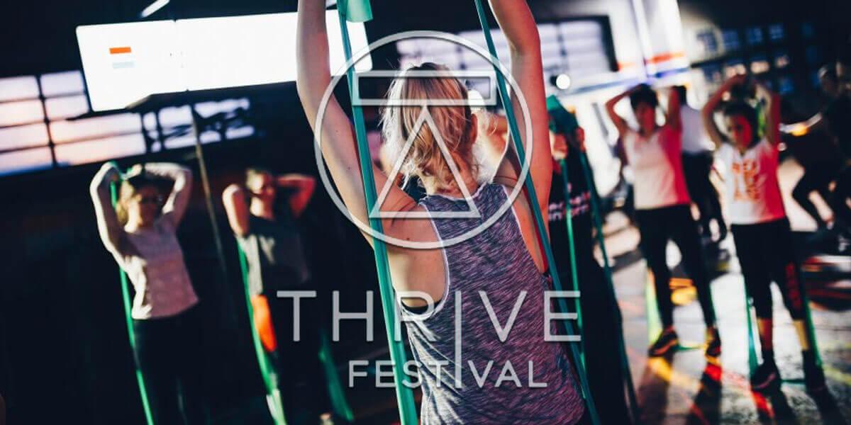Thrive Festival