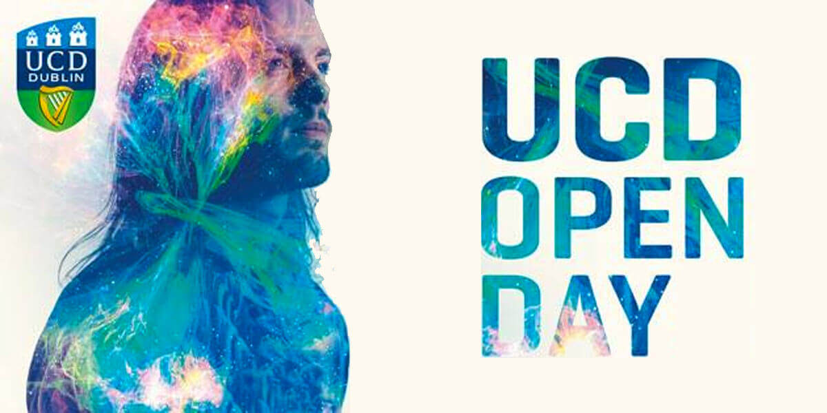 UCD School of Economics Open Evening
